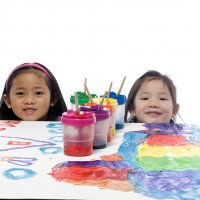 Preschool Fun Ideas!